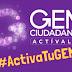 #ACTIVATUGENCIUDADANO