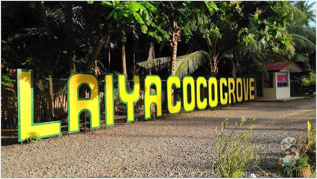 Laiya Coco Grove Resort Laiya Batangas