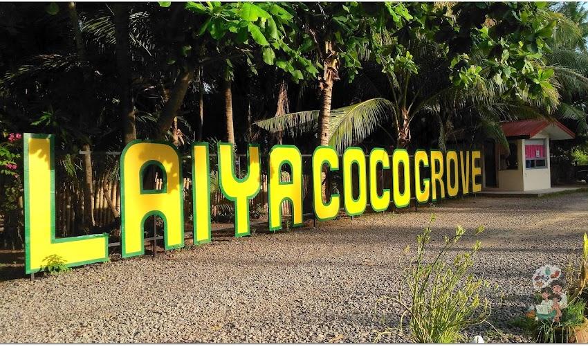 Laiya Coco Grove Resort (Laiya, Batangas)