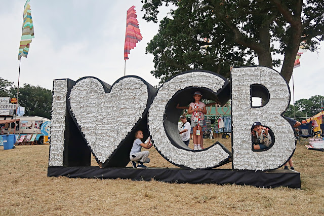 Camp Bestival 2018 Friday