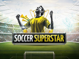 Soccer Star 2017 World Cup Legend Terbaru v3.2.7 Mod Apk Full version