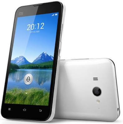 Xiaomi Phone 2 - The First Mobile with Quad-Core Snapdragon S4 Pro 1