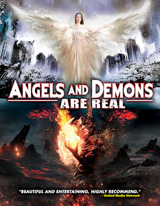 Angels and Demons Are Real Poster