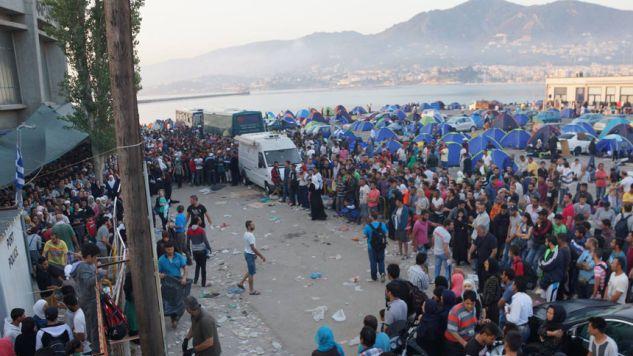 Σοκαριστική αποκάλυψη από τον Independent: «Η Τουρκία έχει σχέδιο να γεμίσει την Ελλάδα