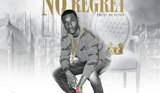 [Music +Video] Chucky Kelvin – No Regret