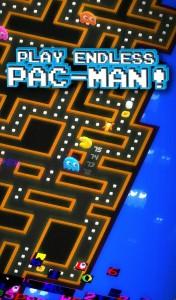 PAC-MAN 256 Endless Maze MOD APK