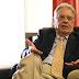 Já contando com a queda de Michel Temer, FHC procura Nelson Jobim para propor união ao PT