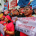 Jay Sonza Expose the Hypocrisy of Protesters Against Pres. Xi Jinping's Visit