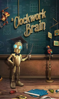 A Clockwork Brain Apk Full (Mod Money/Energy/Unlocked) Free For Android