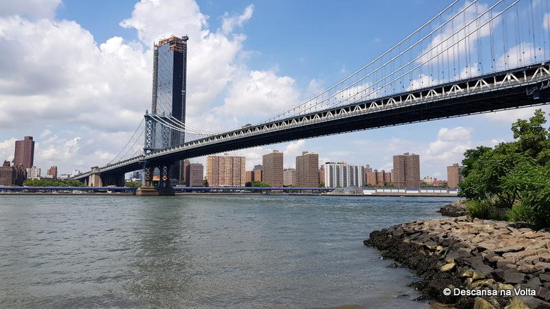 Dumbo - Nova York