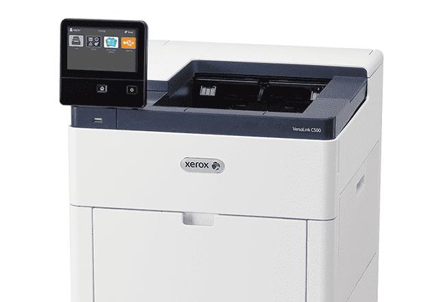 Xerox VersaLink C500 Driver Download - Xerox Driver
