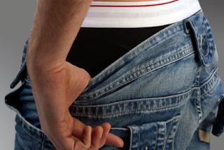 penyebab pria mandul