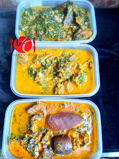 How to Make Ofe Owerri 4