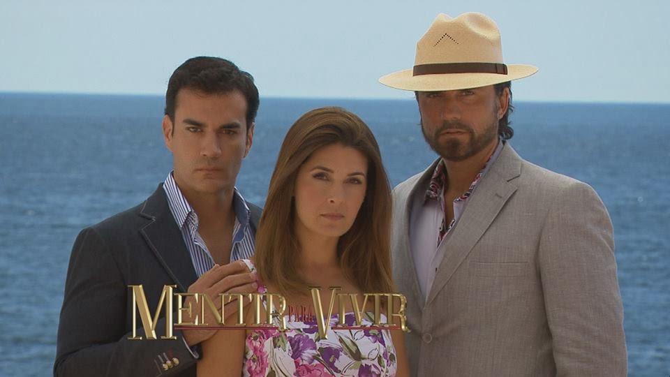 NOTA: Televisa foi processada por causa de 'Mentir para ...