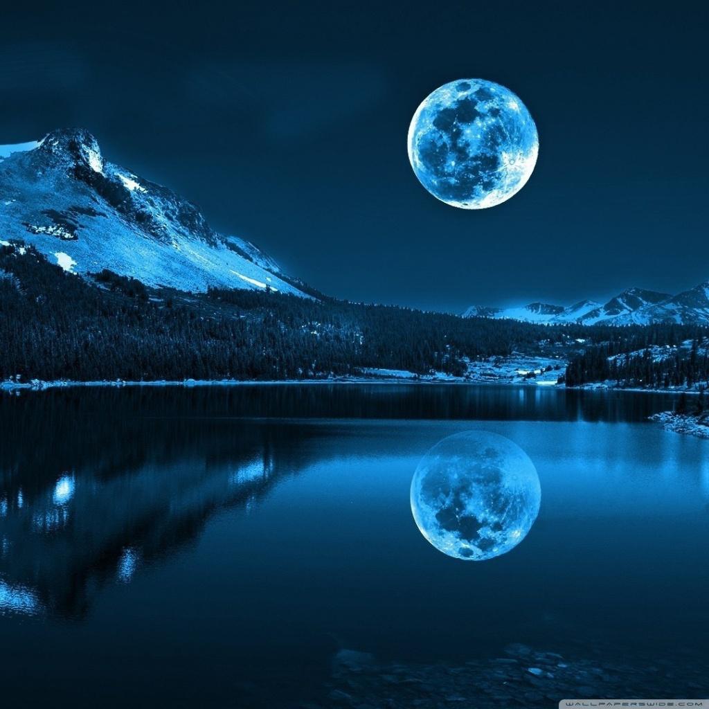MoonLight Wallpapers