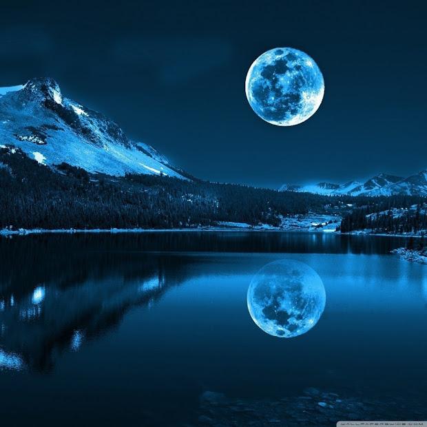 Moonlight Wallpapers Desktop