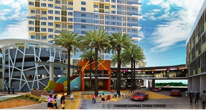Affordable property listing of the philippines for 12th floor congress plaza