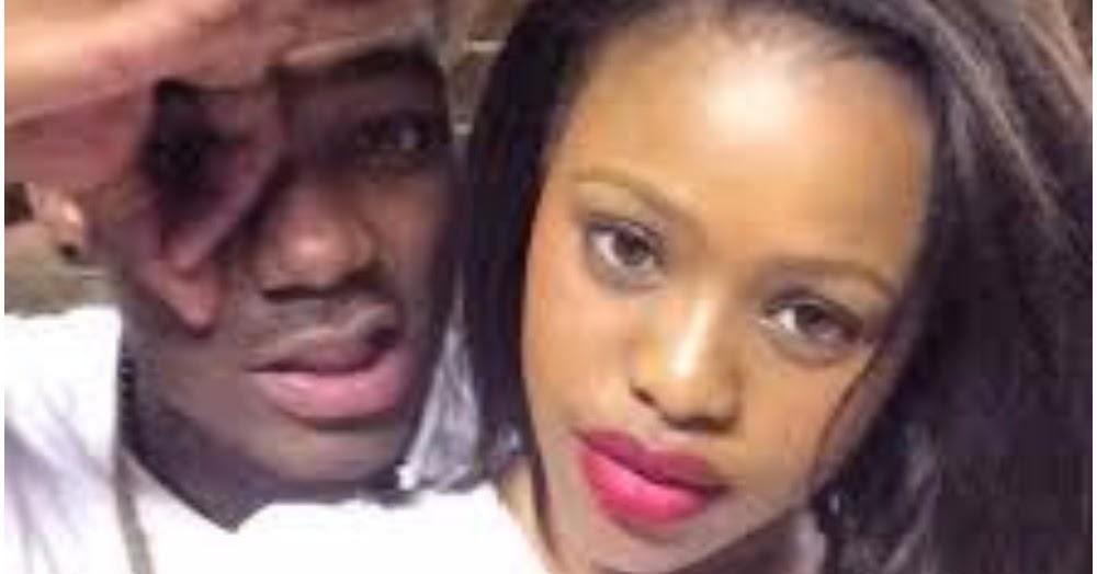 Who is enhle from skeem saam dating nake