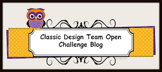 New Challenge Started at Classic Design Team Blog