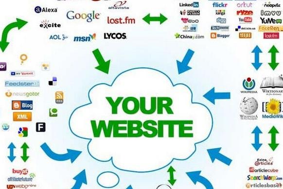 Cara Mudah Membangun dan Membuat Backlinks  Berkualitas Untuk Web atau Blog