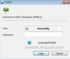 Download YGDP Tool (all versions)