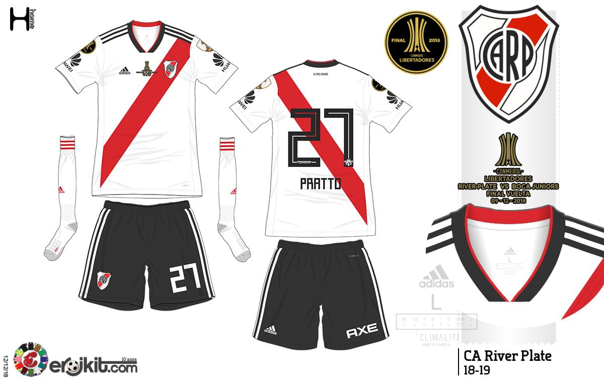 O Away kit é o mesmo usado pelas Seleções do Egito 01808a5c8c6d8