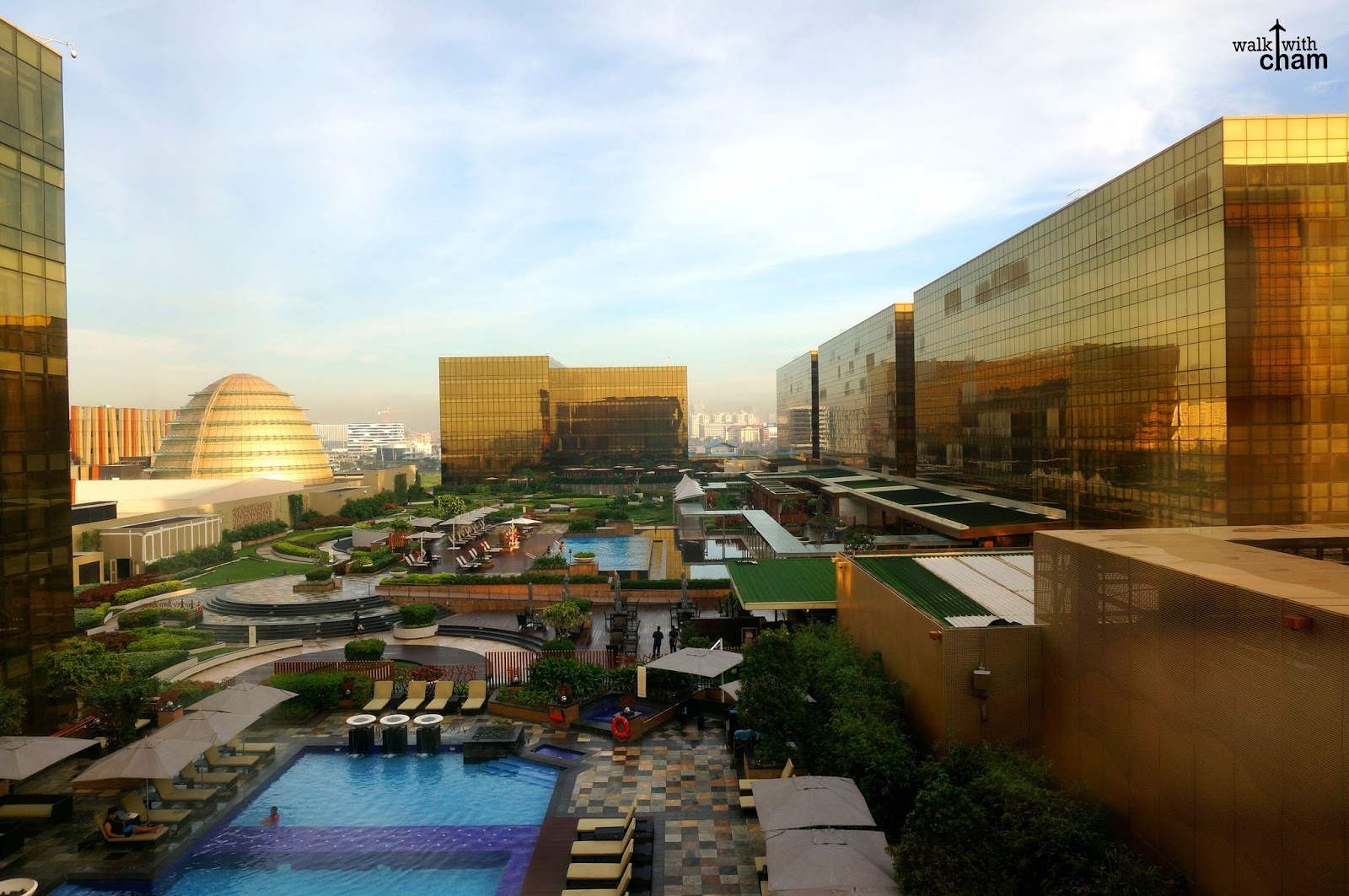 Cheap Hotels Near Mall Of Asia Manila Philippines