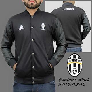 Jaket Bola Predator Juventus