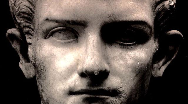 Raja Caligula