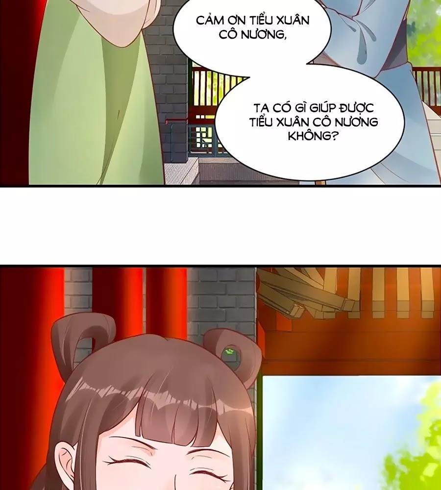 Thịnh Thế Lê Hoa Điện Chapter 61 - Trang 21