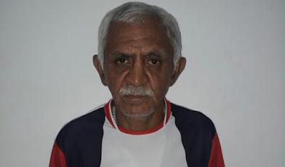Idoso é preso após estuprar duas crianças no interior do Maranhão