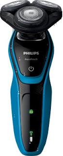 Philips AquaTouch S5050/06 Shaver For Men