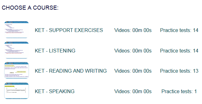 http://www.englishaula.com/en/ket-exam-cambridge-key-english-test-free-video-lessons-and-exercises.php