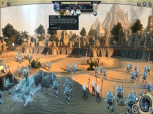 Age of Wonders III Eternal Lords Game Free Download