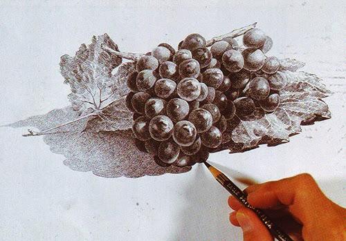 http://belajar-melukis-lukisan-naturalisme.blogspot.com/2015/05/belajarmenggambar-anggur-dengan-pensilwarna.html