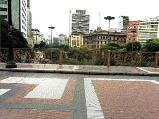 Viaduto Santa Ifigênia, São Paulo