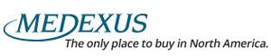 Medexus logo
