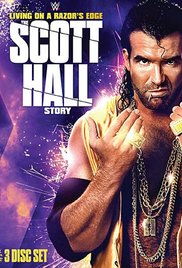 Watch Scott Hall: Living on a Razor's Edge Online Free 2016 Putlocker