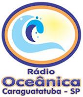 Rádio Oceânica FM 101,1 de Caraguatatuba SP