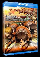 Ver Online Shingeki no Kyojin