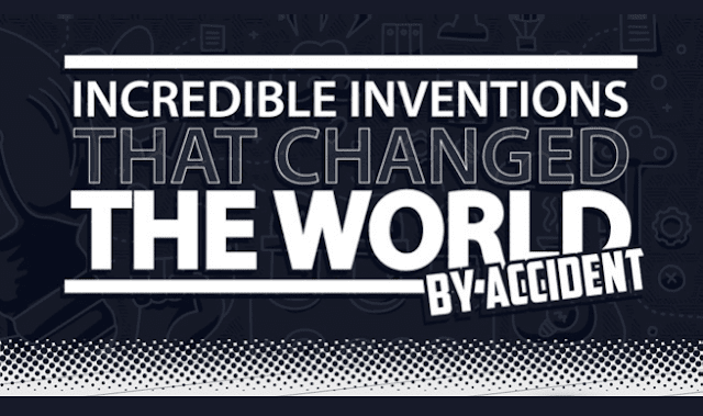 Incredible Inventions That Changed The World By Accident