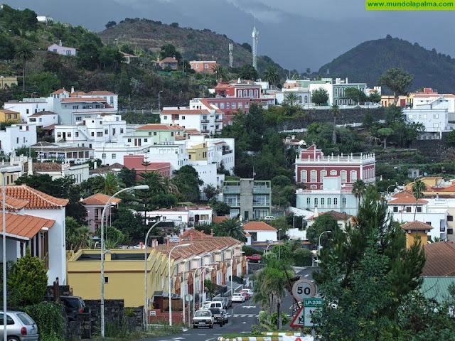 El grupo de gobierno de Villa de Mazo aclara que el estancamiento del PGO se debe al retraso en un informe técnico del Cabildo