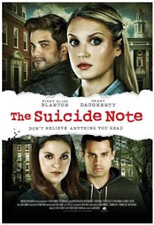 Suicide Note (2016) HDTV Full Movie