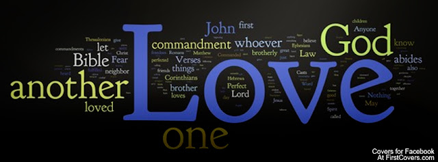Wallpaper Of Love Quotes For Facebook: Religious Facebook Covers