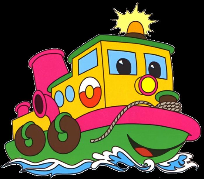 Корабль картинки для детей