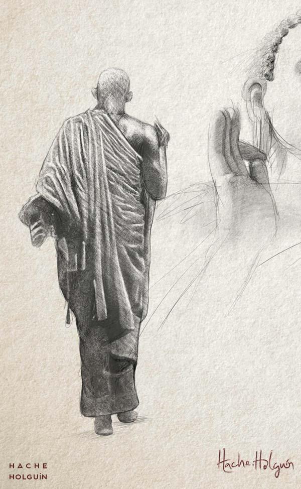 Ilustración y diseño de portada para el libro Resplandor de Gustavo Arango