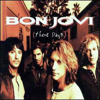 Bon Jovi-These Days