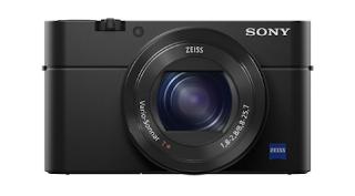 Sony Cyber-shot RX100 Mark IV