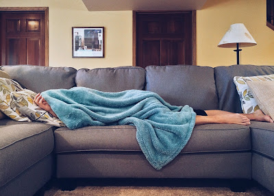 Cara Mengatasi Insomnia alias Susah Tidur Tanpa Obat