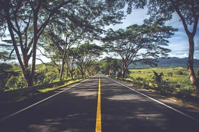 warna warni perjalanan lintas timur sumatera